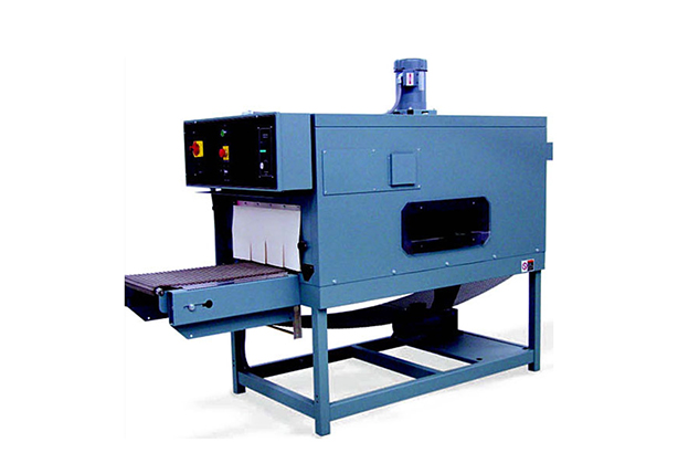 Shrink Tunnels Machine