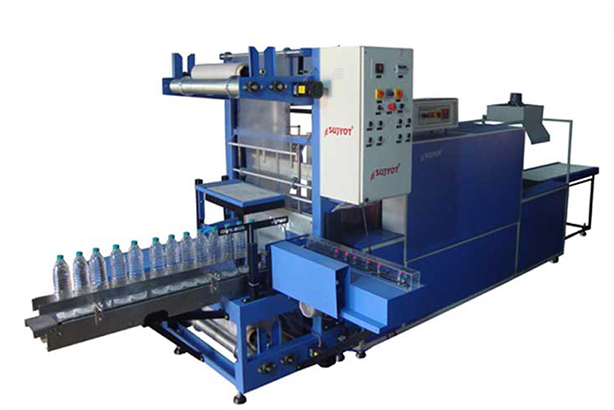 Automatic Cling Wrapping Machines Manufacturers
